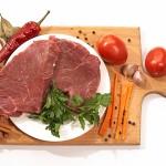 Список продуктов с высоким содержанием белка