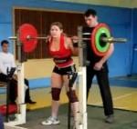 Тренировочная программа для пауэрлифитинга