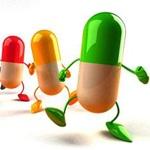 Сравнение витаминов для спортсменов