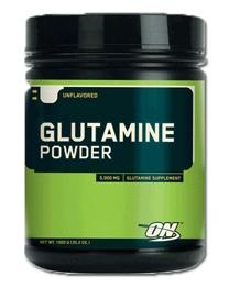 Что такое глутамин?