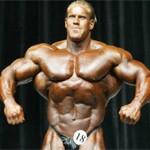 Джей Катлер - текущий чемпион