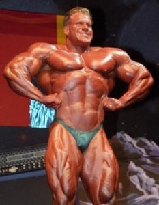 Джей Катлер - текущий вице-чемпион