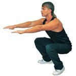Программа упражнений в домашних условиях