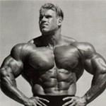 Джей Катлер - как живут и тренируются чемпионы