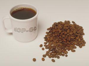 Кофеин как жиросжигатель