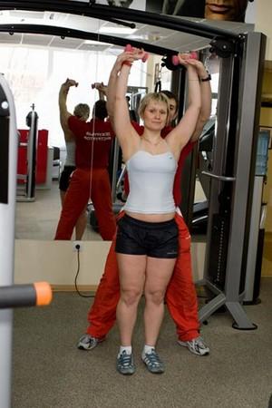 Фитнес в Самаре или к чему нужно стремиться