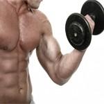 От чего растут мышцы