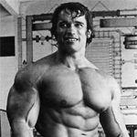 Как растут мышцы по мнению Шварценеггера
