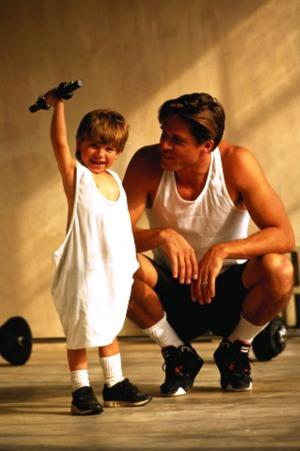 Основы бодибилдинга - статья для тех, кто только пришел в зал