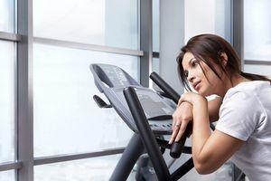 Основные способы преодаления застоя в тренировке