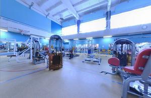 Фитнес-центр Виктория