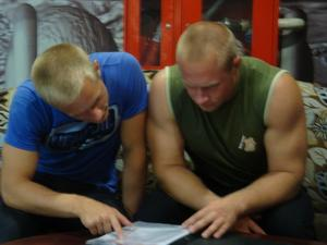Интервью Вадима Иванова (Do4a) для prokachkov.ru