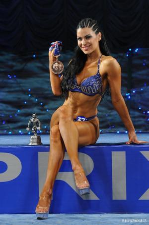 Результаты Гран-При Байкал 2011 + видео