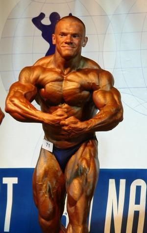 В Томске пройдёт второй фестиваль силовых видов спорта «Богатыри томской губернии»