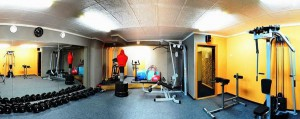 MAXIMUS - новый тренажерный зал в Томске