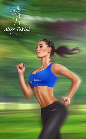 Мисс Бикини - новый проект от Pacifig Strong