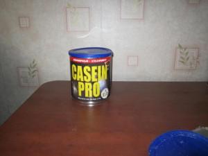 Обзор казеинового протеина Суперсет Casein Pro