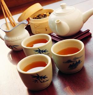 Польза кофе и чая для культуриста
