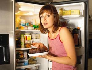 Список вредных для здоровья углеводсодержащих продуктов