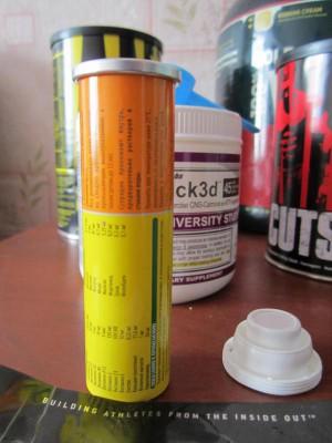 Обзор витаминов Супрадин