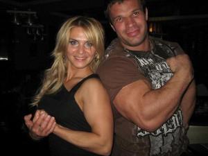 Валентина Забияка - профессиональная спортсменка и персональный тренер