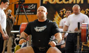 Владимир Кравцов обещает порадовать своих фанатов в этом году
