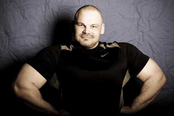 Сергей Длужневский - 2011 год