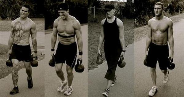 Упражнения для укрепления предплечья в гиревом спорте