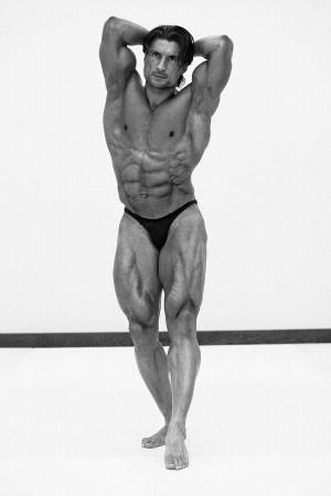 Дмитрий Яшанькин - биография трехкратного чемпиона мира по фитнесу