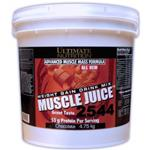 Обзор гейнера Muscle Juice 2544