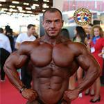 Результаты Арнольд Классик Европа 2012 - профессионалы и любители
