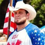 Трэвис Ортмайер - биография Техасского каменного человека из США