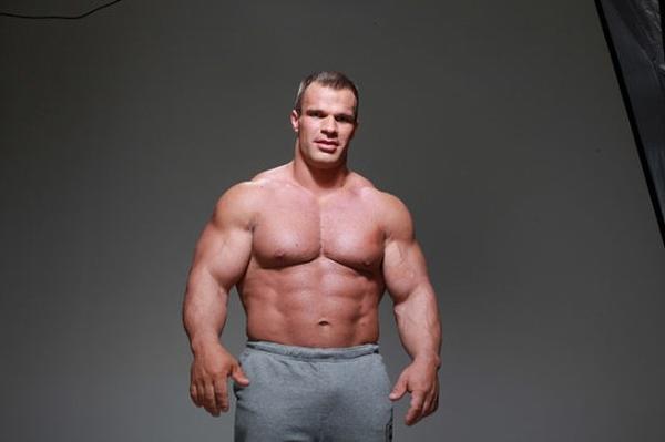 Денис Цыпленков о правильном питании для набора массы