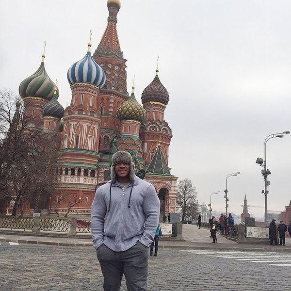 Результаты любительской Олимпии в Москве
