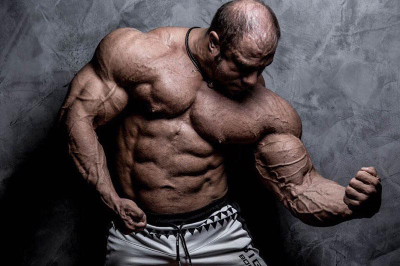 Валерий Живухин о рационе спортсмена для набора мышечной массы